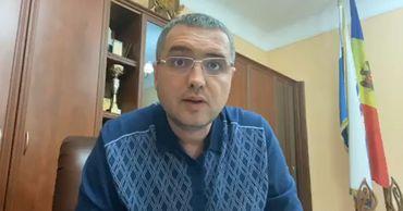 Усатый: Бывший министр МВД брал костюмы в магазинах и не платил за них.