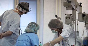 У врача Республиканской клинической больницы диагностировали COVID-19