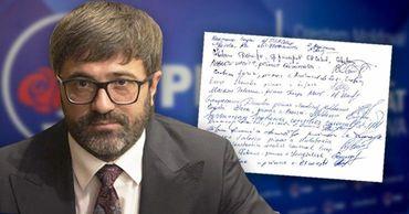 Исключение Андронаки из ДПМ привело к новым уходам из политформирования. Коллаж: Point.md