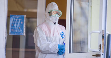 В Молдове от коронавируса скончались еще 5 пациентов.