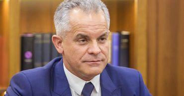 Плахотнюк прокомментировал политическую ситуацию в стране.