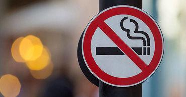 В Приднестровье хотят запретить продажу сигарет лицам младше 21 года.