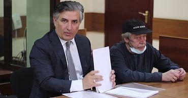 Адвокат прокомментировал кадры первых минут ДТП с участием Ефремова.
