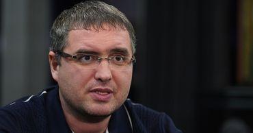 """Усатый: Мы все должны выйти на протест против """"свадьбы"""" ПСРМ с ДПМ."""