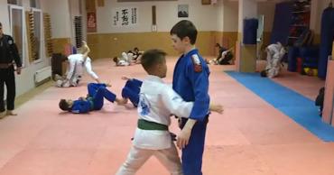 Юный боец джиу-джитсу рискует пропустить чемпионат мира.