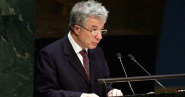 В Молдову прибудет новый спецпредставитель ОБСЕ