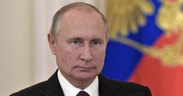 Путин назвал расширение НАТО потенциальной угрозой для России.