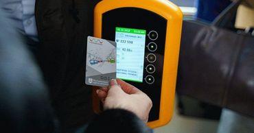В бельцком общественном транспорте могут появиться электронные билеты.
