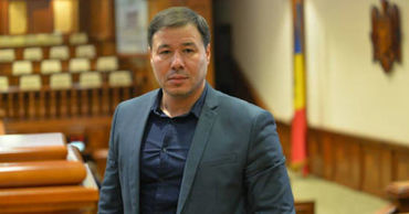 Цырдя: ПСРМ не может допустить рейдерский захват Генпрокуратуры, юстиции, страны.