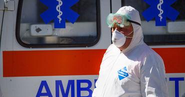 За минувшие сутки было зарегистрировано 22 новых случая заражения вирусом нового типа.