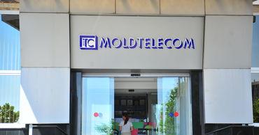 Прибыль Moldtelecom сократилась вдвое.