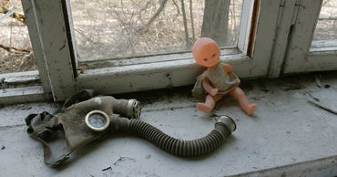 Бывший депутат Рады предрек «второй Чернобыль».