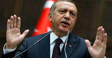 Эрдоган назвал превращение в мечеть Святой Софии шагом к великой Турции.