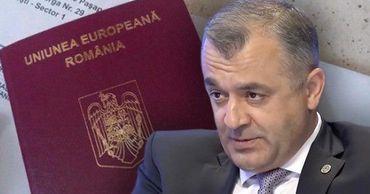 Премьер Кику рассказал, когда и зачем получил румынское гражданство. Фото: Point.md