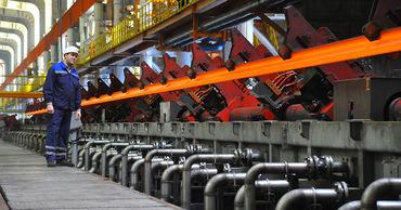 Промышленное производство в Молдове сократилось на 6,8 %.