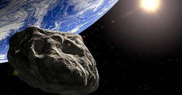 NASA попытается собрать образцы грунта с астероида Бенну. Фото:  ukrinform.ru.