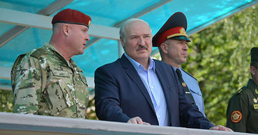 СМИ: События в Белоруссии развиваются по украинскому сценарию.