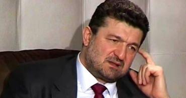 Юрий Мунтян, член Исполкома Гражданского конгресса.