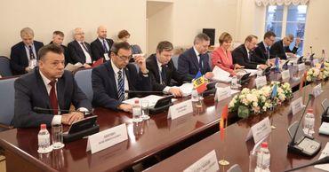 Мудряк назначен председателем Постоянной комиссии по аграрной политике.