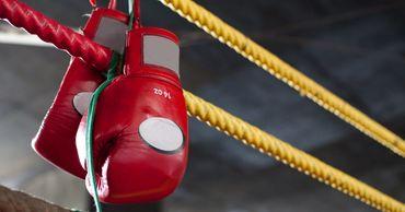 Представитель Молдовы стал судьей Комитета Международной Федерации бокса.