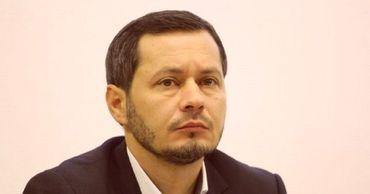 Руслан Кодряну требует отставки руководства ЦИК.