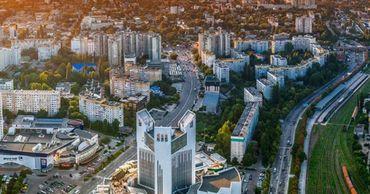 Чебан: С 2010 г. на 300 участках под автопарковки выстроены АЗС и жилье. Фото: diez.md.