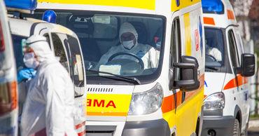 В Молдове зарегистрировали 147 новых случаев COVID-19.