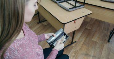 В Бельцах учителя не получили вовремя зарплату.