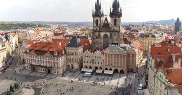 "В Чехии ввели ""систему светофора"" для оценки ситуации с COVID-19."