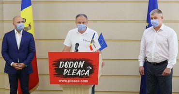 Pro Moldova призывает ввести чрезвычайное положение в сельском хозяйстве. Фото: pro-moldova.eu.