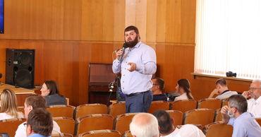 НСГ исключило Етулию из программы капитальных вложений. Фото: gagauzinfo.md.