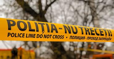 В Кодру женщина скончалась прямо на улице.
