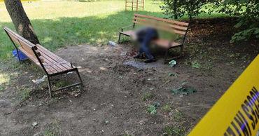 Мужчина, попытавшийся спасти его, был ранен.