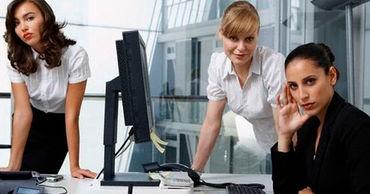 """Началась регистрация участников в программе """"Женщины в бизнесе""""."""