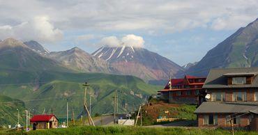 В Грузии возобновили работу горнолыжные курорты.