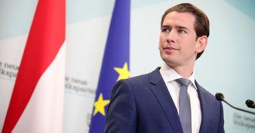Канцлер Австрии Себастьян Курц заявил о необходимости ограничить миграцию.