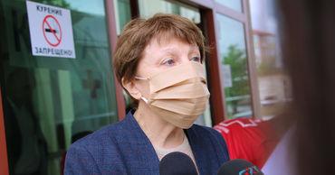 Гагаузский врач назвала не менее опасные заболевания, чем COVID-19