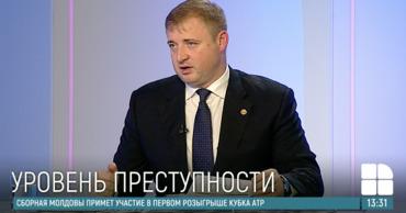 """Григорчук: """"Кавкалюк лоббирует свое возвращение в МВД. Полный мрак""""."""