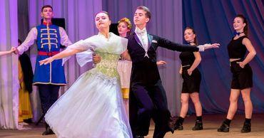 В Тирасполе 15 декабря пройдет финал конкурса «Танец нового дня».