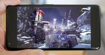 Google принесла ПК-игры на Android-смартфоны.