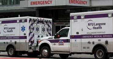 США выделят $225 миллионов для борьбы с коронавирусом по всему миру.
