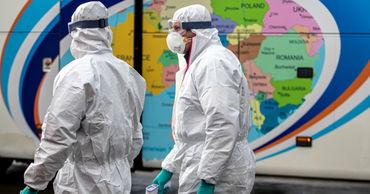 ВОЗ: пандемия негативно сказалась на лечении неинфекционных заболеваний.