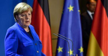 Меркель из-за пандемии отменила ноябрьский саммит ЕС.