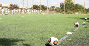 В Молдове дисквалифицировали двух футбольных тренеров за оскорбления. Фото: gagauzinfo.md.