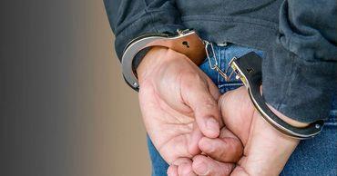 Мужчина из Бричан задержан за незаконную миграцию в Чехию.
