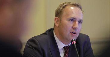 Министр здравоохранения Румынии подал в отставку.