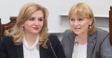 Главан обвинила Немеренко в отсутствии прозрачности в Минздраве.