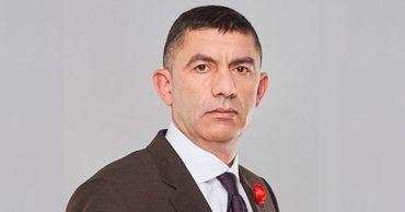 Ботнарь отказался от поста примара ради депутатского кресла.