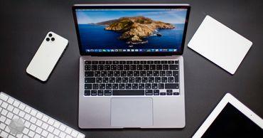 Bloomberg узнал о планах Apple выпустить более тонкий MacBook Air с магнитной зарядкой.