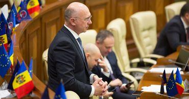ДПМ назвала условие для досрочных выборов: Серьезный кандидат в премьеры.
